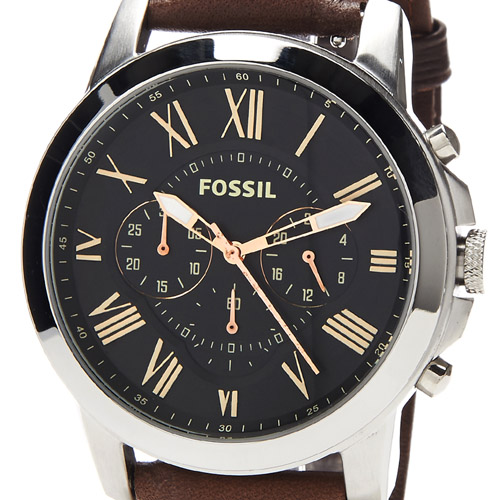 [파슬시계 FOSSIL] FS4813 / Mens Grant 45mm